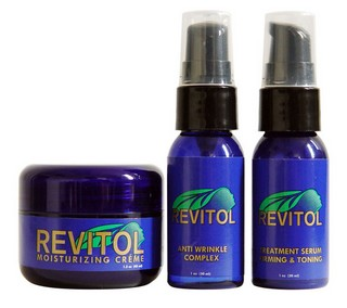 Anti Wrinkle Cream revitol